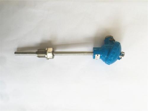 固定螺纹热电阻