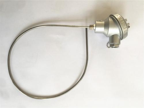 工业铠装热电阻