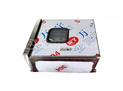 不锈钢仪表保温箱
