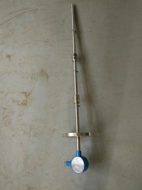 雷达液位仪表采用非接触式测量方法-安徽华控自动化